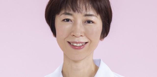 院長 高木智恵子